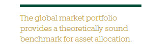 A Benchmark for Efficient Asset Allocation