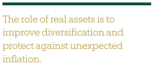 How Real Are Real Assets? 2