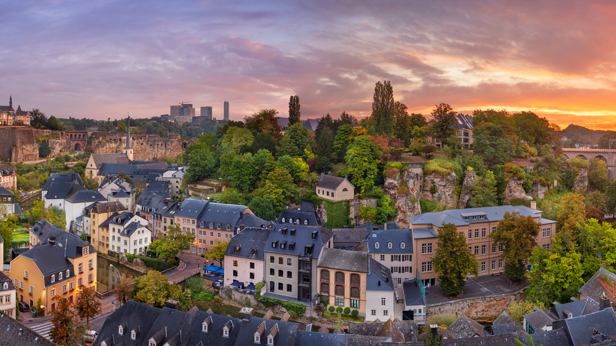 Picture of Luxembourg