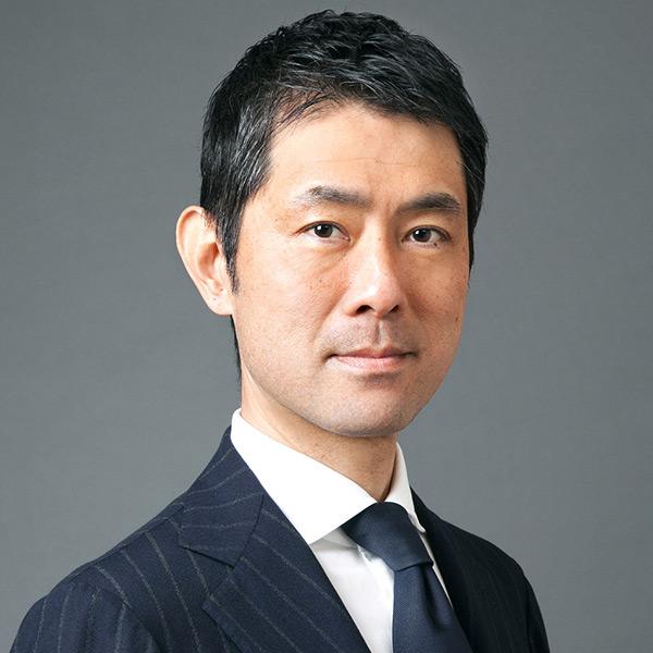 Expert profile image of 榎本智己, シニア・インベストメント・ストラテジスト -