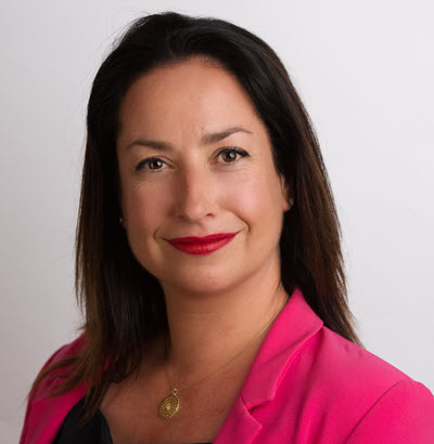 Expert profile image of Sara Gilbert, Business Development, Alternatives, EMEA  -
