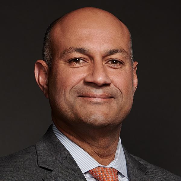 Darius A. Gill, CFA