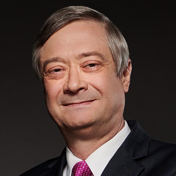 Kevin M. Harris