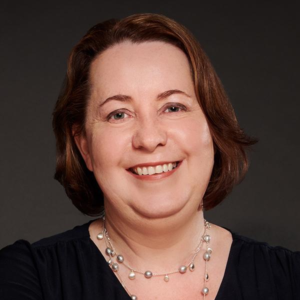 Caroline Higgins