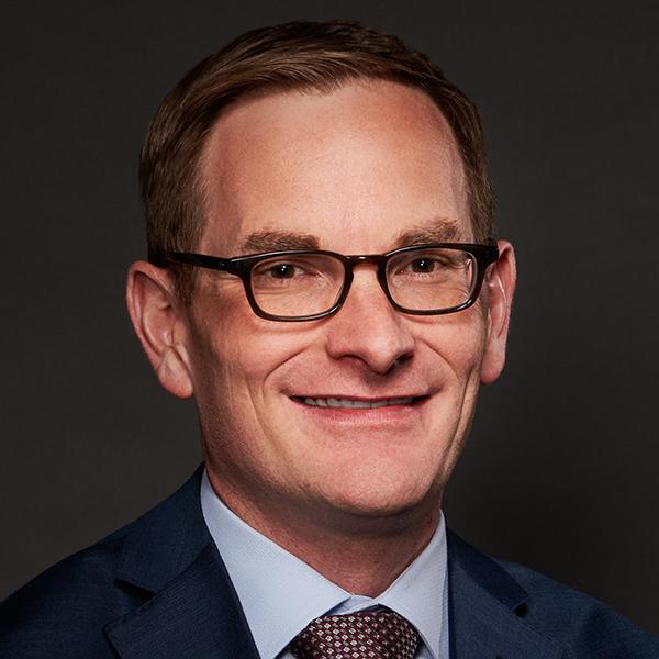 Michael Hunstad, Ph.D.