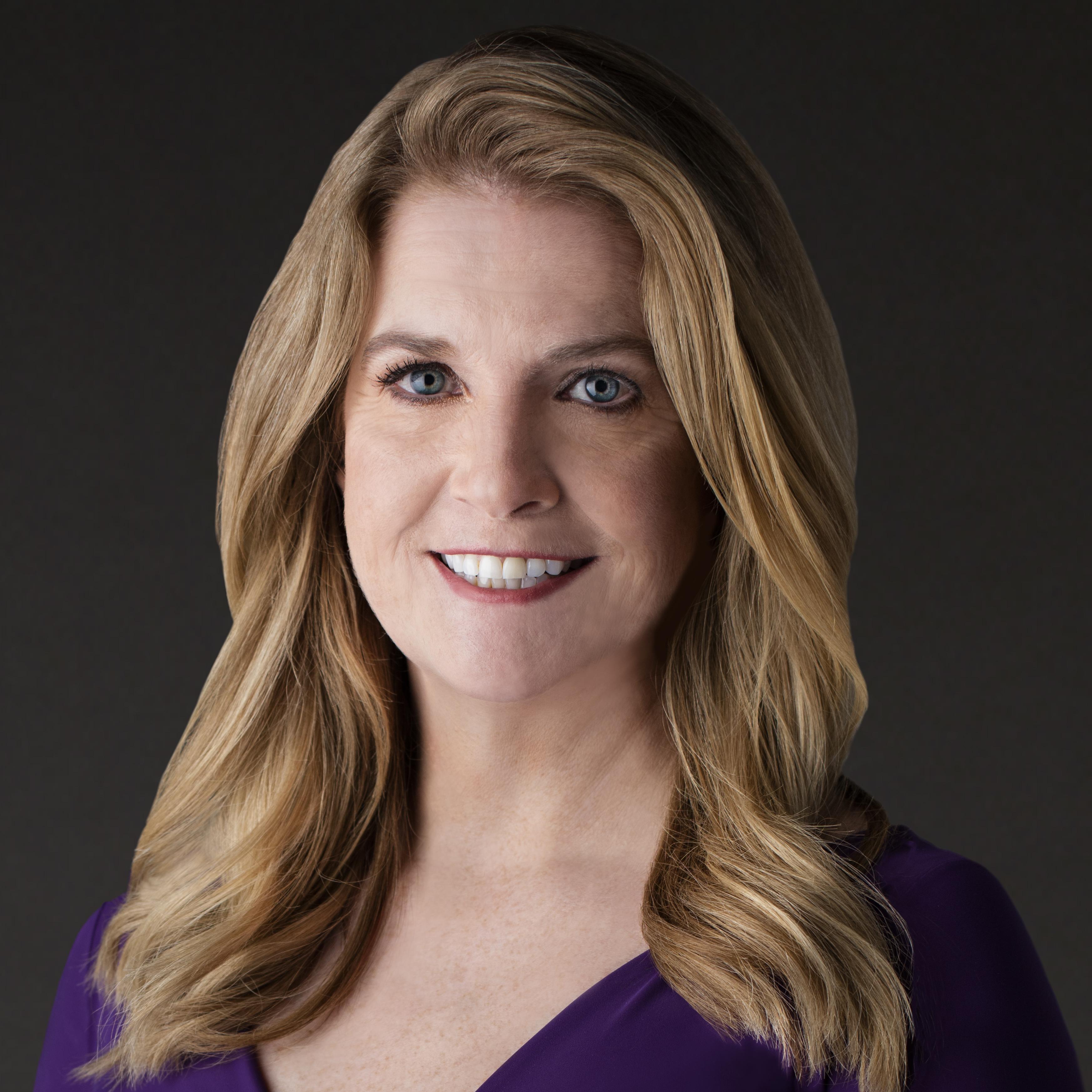 Katie Nixon, CFA, CIMA, CPWA
