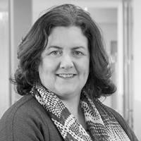 Expert profile image of Catherine Duffy, Senior Vice President -