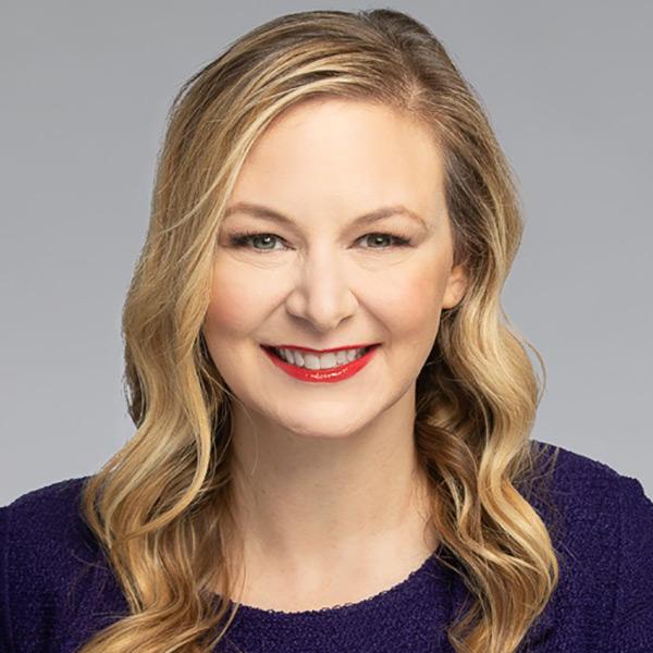 Expert profile image of Jennifer S. Gravenor, Austin Region President  -