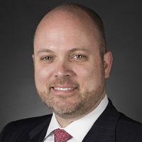 Expert profile image of Colter Lewis, CFP, CPWA, ChFC, Texas Regional President -