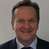 Expert profile image of David McWilliams, Sales Manager, Australia and New Zealand -