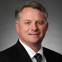 Expert profile image of Mark E. Taylor, Senior Managing Director -