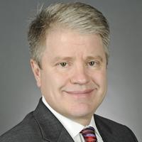 Expert profile image of Paul Theiss, Senior Managing Director -