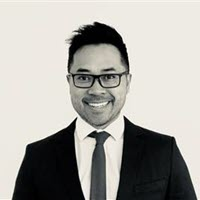 Expert profile image of Jonathan Toeng, Chief Financial Officer, Asia Pacific -