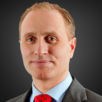 Expert profile image of Gerard van Leusden, Head of Sales, EMEA -