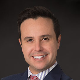 Expert profile image of Burton Gonzell, Senior Relationship Manager -