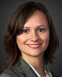 Expert profile image of Mary Lukic, CFP, Head of Tax-Advantaged Equity - Tax-Advantaged Equity