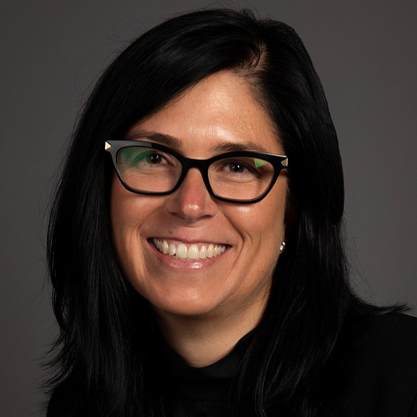 Melissa Novak, CFA