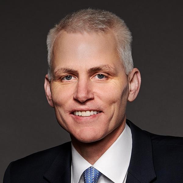 Michael G. O'Grady