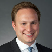 Expert profile image of Daniel Phillips, Director, Asset Allocation Strategy - Investment Management