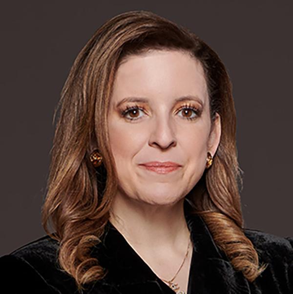 Melanie Pickett