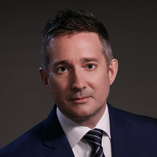 Image of Mark Snowdon