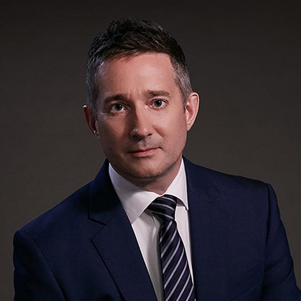 Mark Snowdon