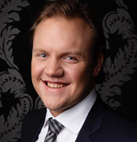 Expert profile image of Robert Stenmark, Head of Norway -