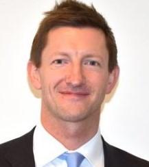 Expert profile image of Struan Malcolm, Head of Nordic Sales -