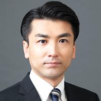 Expert profile image of 須藤脩平, クライアント・ポートフォリオ・マネージャー -