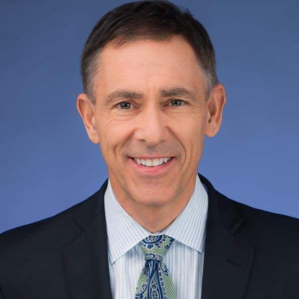 Expert profile image of Paul Thiel, President - San Diego Region -