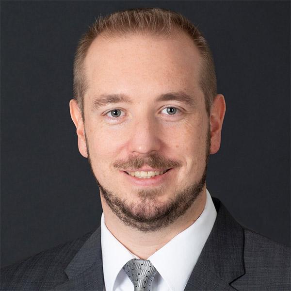 Expert profile image of Marco Wiegmann, Head of Depotbank, Northern Trust Switzerland -