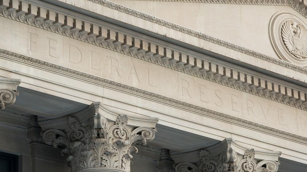 Economics Federal Reserve Gray