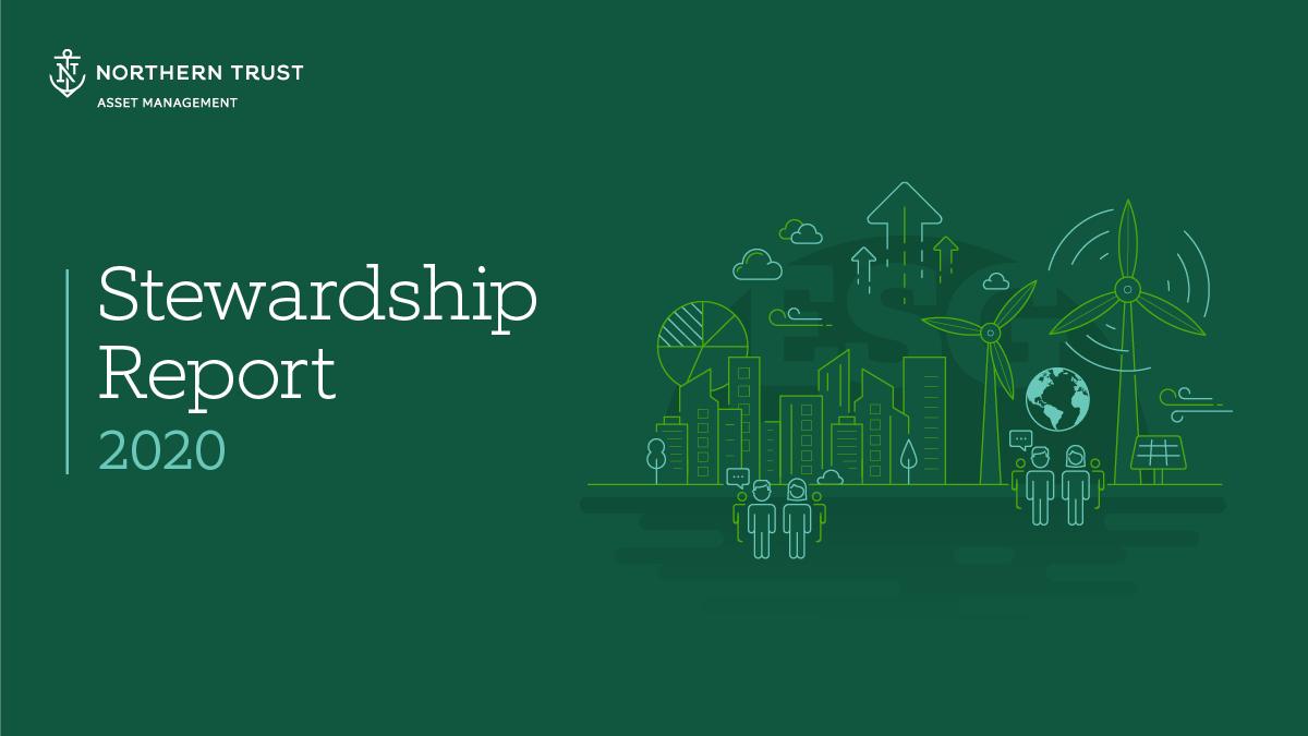 2020 Stewardship Report