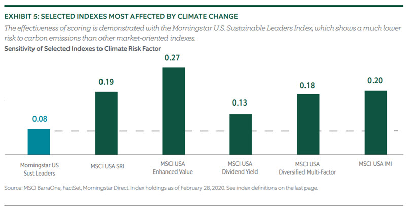 Investing for Climate Risk - Chart 5